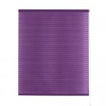 Persiana veneciana aluminio violeta
