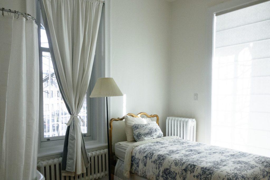 persianas y cortinas modernas