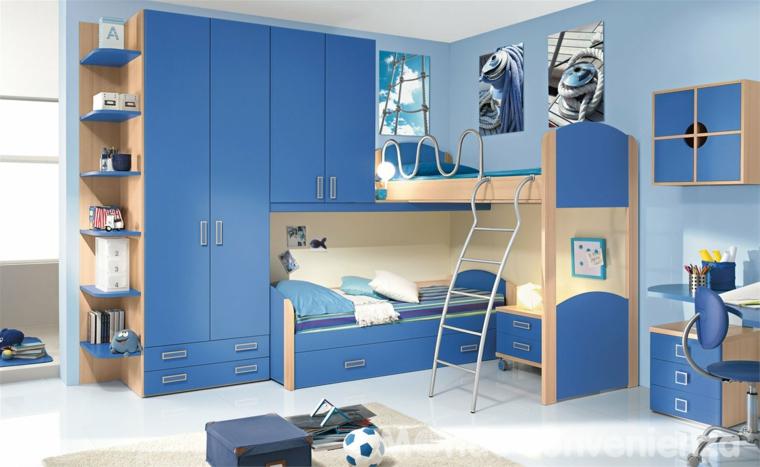 iluminacion bebe dormitorio
