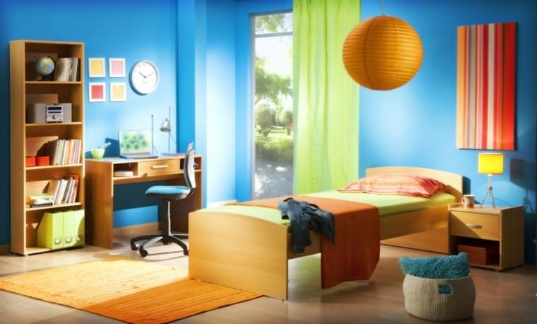 iluminacion para dormitorio de bebe